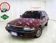 1992 Toyota Corona XL sedan ติด LPG
