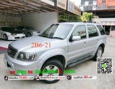 2007 Ford Escape 2.3 XLS ออกรถ 10,000 บาท
