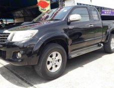 ขายรถ TOYOTA Hilux Vigo E 2012 ราคาดี