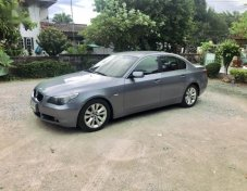 2007 BMW SERIES 5 รับประกันใช้ดี