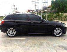 2013 BMW SERIES 1 รับประกันใช้ดี