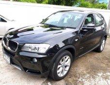 BMW X3 2015 สภาพดี
