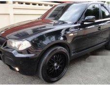 2008 BMW X3 suv สวยสุดๆ