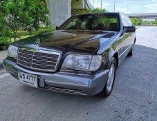 ขายรถ MERCEDES-BENZ S400 ที่ กรุงเทพมหานคร