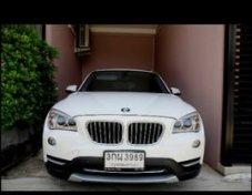 BMW X1 2014 สภาพดี