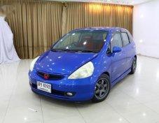 ขายรถ HONDA JAZZ E 2006 ราคาดี