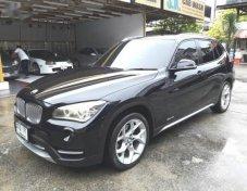 2014 BMW X1 รับประกันใช้ดี