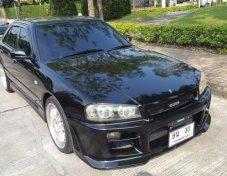 ขายรถ NISSAN Skyline GT 1999