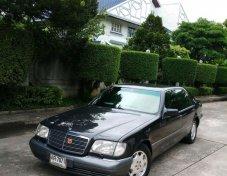 MERCEDES-BENZ S500 L ราคาที่ดี