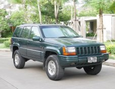 2005 JEEP Cherokee รับประกันใช้ดี