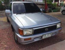 ขายรถ TOYOTA Hilux Mighty-X ที่ ราชบุรี