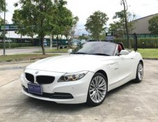 2012 BMW Z4 sDrive20i Highline