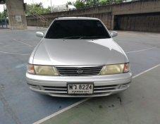 ขายรถ Nissan sunny 1.6 ปี 1997