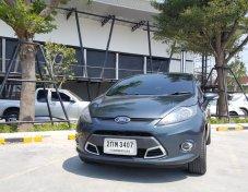 2013 Ford Fiesta 1.5(ปี10-16)Sport hatchback AT