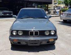 1984 BMW 318i E30 coupe