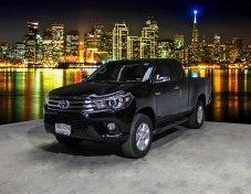 2017 TOYOTA REVO SMART CAB 2.4 G PRERUNNER M/T