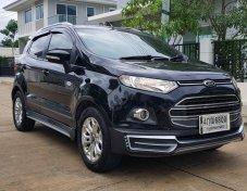 2014 Ford EcoSport Titanium suv ⬆️เครดิตดีฟรีดาวน์จ้า⬆️⬆️