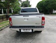 ขายรถ TOYOTA HILUX VIGO D4D ที่ นนทบุรี