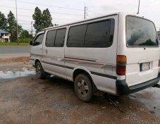 ขายรถ TOYOTA HIACE ที่ ปราจีนบุรี
