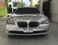 2010 BMW SERIES 7 รับประกันใช้ดี