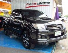 ขายรถ TOYOTA Hilux Vigo E VN Turbo TRD 2013 ราคาดี