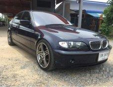 ขายรถ BMW 323i SE 2003 ราคาดี