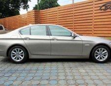ขายรถ BMW SERIES 5 ที่ ชลบุรี