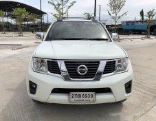 NISSAN NAVARA DOUBLE CAB 2.5 CALIBRE ปี2013 pickup