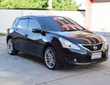 Nissan Pulsar 1.8  V  ปี 2014  AT ราคา 469,000 บาท