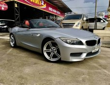 2010 BMW Z4 2.5 i coupe