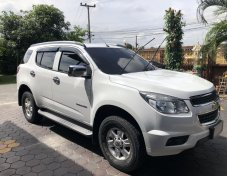 2013 Chevrolet Trailblazer LT ปี2013