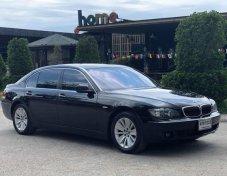 BMW SERIES 7 2008 สภาพดี