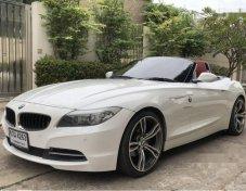 2011 BMW Z4 รถเปิดประทุน สวยสุดๆ