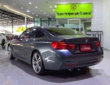 ขายรถ BMW 420d M Sport Package 2014 ราคาดี