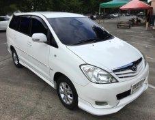 ขายรถ TOYOTA Innova G 2012 ราคาดี