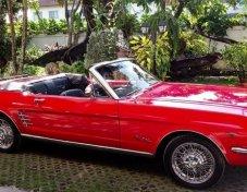 FORD Mustang 1980 สภาพดี