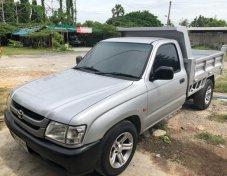 ขายรถ TOYOTA HILUX TIGER ที่ ปทุมธานี