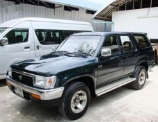 1993 TOYOTA Hilux Surf รับประกันใช้ดี