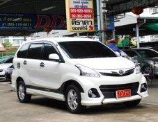 ขายรถ TOYOTA AVANZA ที่ กรุงเทพมหานคร