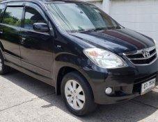 ขายรถ TOYOTA AVANZA E 2010 ราคาดี