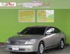 ขายรถ NISSAN TEANA 230JM 2004