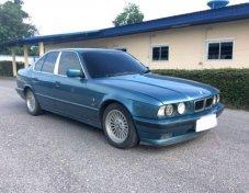 ขายรถ BMW SERIES 5 ที่ กาญจนบุรี