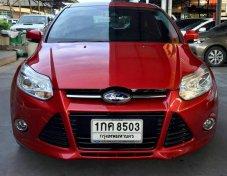 2012 Ford FOCUS RS hatchback ♥️ ราคาเพียง 438,000 บาท เท่านั้น