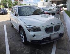 2014 BMW X1 xDrive25d sedan