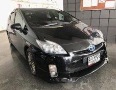 2011 Toyota Prius TRD Sportivo evhybrid