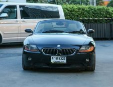 2005 BMW Z4 sDrive23i convertible