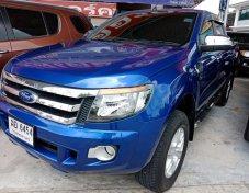 Ford Ranger 2.2 XLT ปี2012 MT