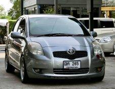 Toyota Yaris 1.5 S ltd AT 2008 ฟรีดาวน์ครับ