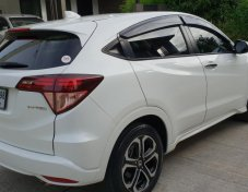 2012 Honda HR-V suv