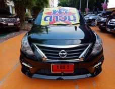 2016 Nissan Almera1.2  E Sportech sedan